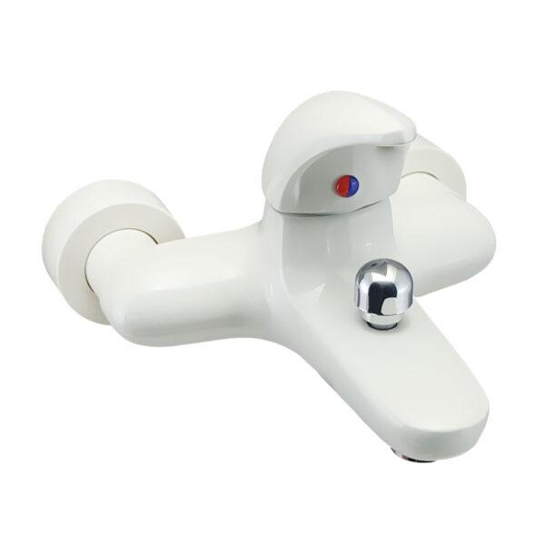 شیرالات حمام کی دبلیو سی مدل جت سف