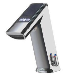 FFK Ultra Solar Public Faucets