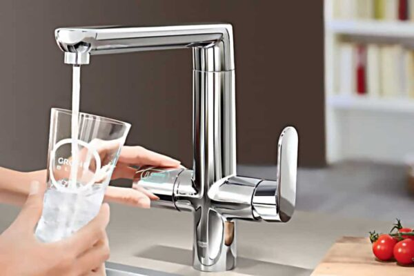 Grohe Blue Professional 1
