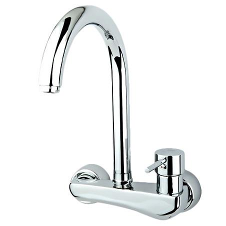 Rassan Pania Sadaf Kitchen 2 Faucets