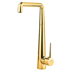 Rassan Sherlin Gold Kitchen Faucets