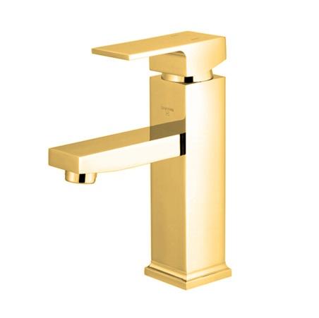 Shayan Almas gold basin Faucets