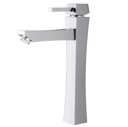 Shayan Orkide Tall Basin Faucets