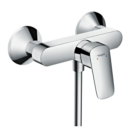 Logis 71600000 Single lever shower mixer for exposed installation