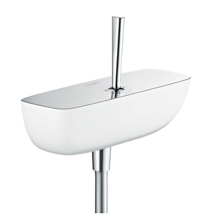 PuraVida 15672400 Single lever shower mixer for exposed installation