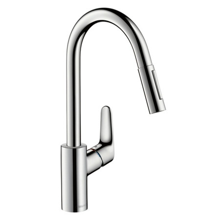 hansgrohe Focus Kitchen 1 Faucets