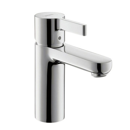 hansgrohe Metris S Basin Faucets