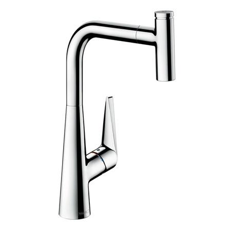 hansgrohe Talis S 1 Faucets
