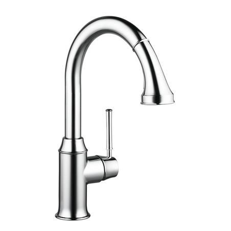 hansgrohe Talis S Classic Faucets