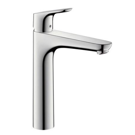 hansgrohe focus Tall Basin Faucets