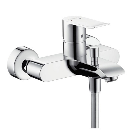 hansgrohe metris Shower Faucets