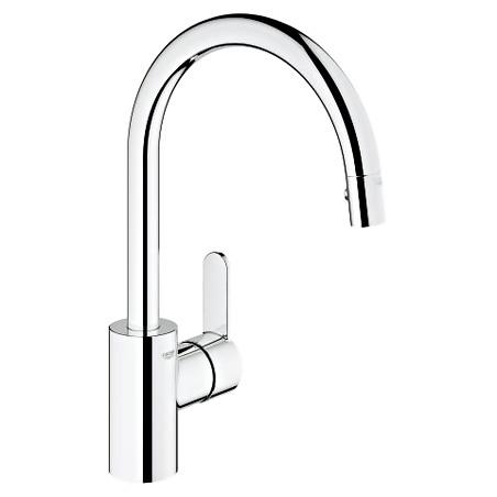Eurostyle Cosmopolitan Single lever sink mixer 31482002
