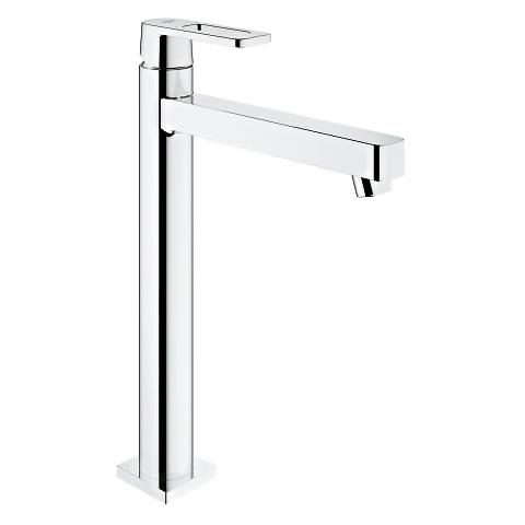 Quadra Single lever basin mixer 23404000