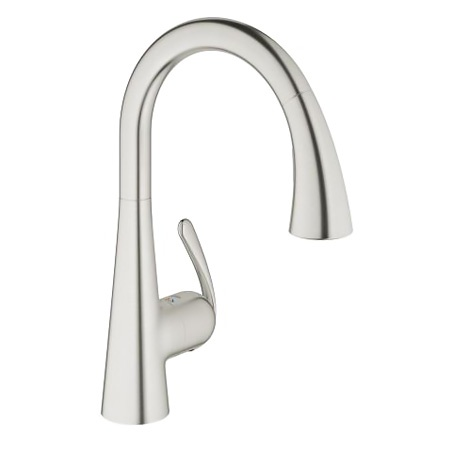 Zedra Single lever sink mixer 32294SD1