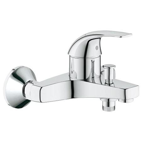 Grohe BauCurve Single lever bath mixer 2806000
