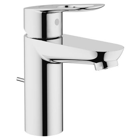 Grohe BauLoop Single lever basin mixer 32814000