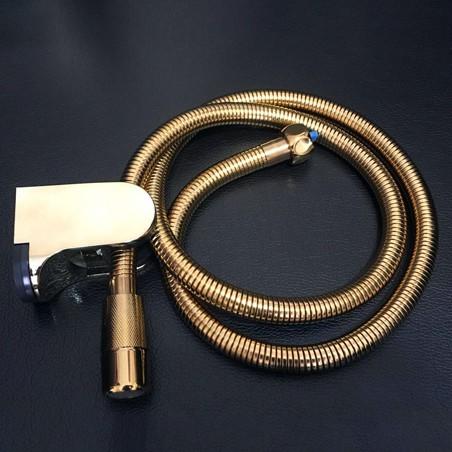 Tenser Gold hose