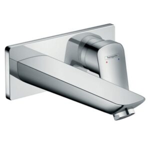 hansgrohe Logis concealed Shower Faucets