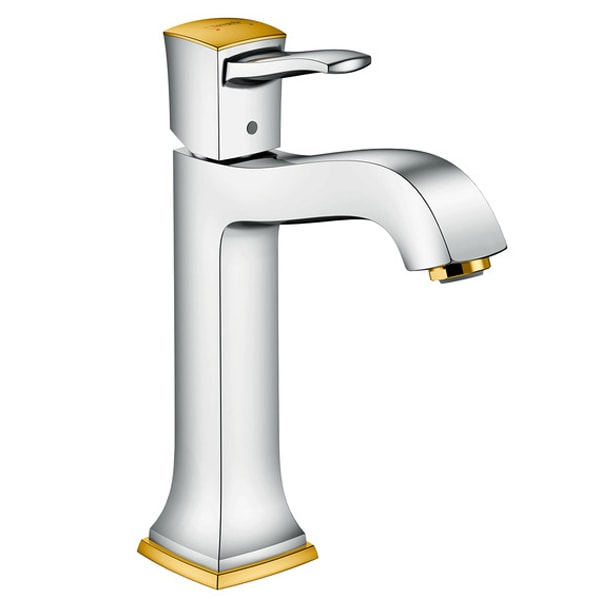 Hansgrohe Metropol Classic Gold WashBasin 31302090