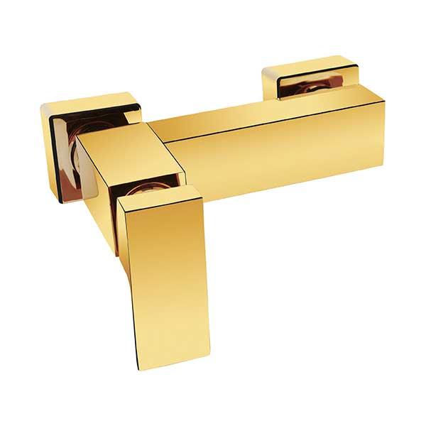 شیرالات توالت طلایی اترون مدل کریویت