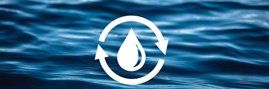 کاهش سریع مصرف آب